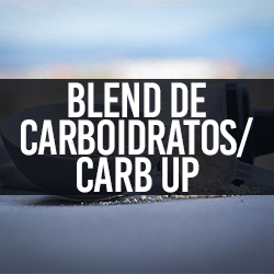 Blend de Carboidratos / Carb UP