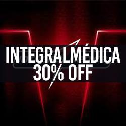Integralmédica 30% OFF