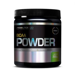 BCAA Powder (200g) - Nova Fórmula
