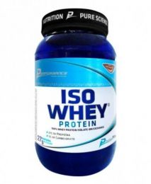 Iso Whey Protein (909g)